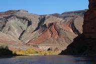 San Juan River Overview